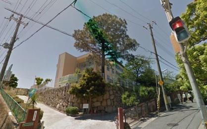神戸市立学童保育所御影北学童保育コーナーの画像1