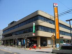 柏松葉郵便局の画像1