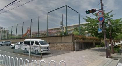 神戸市立灘小学校の画像1