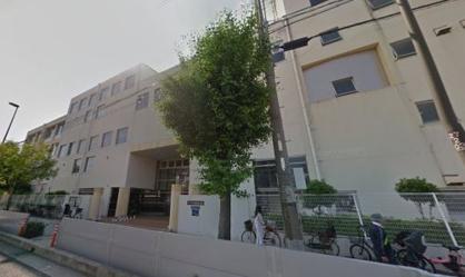 神戸市立西灘小学校の画像1
