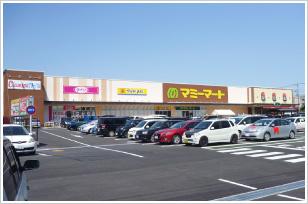 マミーマート 松戸新田店の画像1