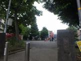 宿之前公園