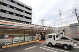 セブンイレブン松戸北小金店