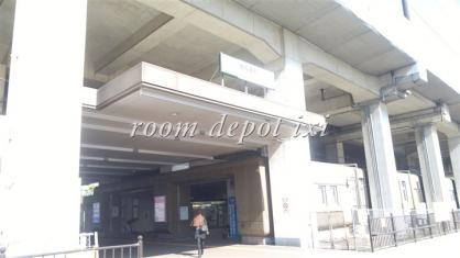 南与野駅の画像1