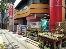 オリンピック 中村橋店
