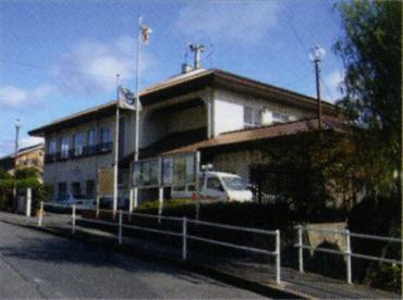 坂本市民会館の画像1