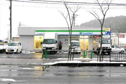 ファミリーマート 大津雄琴駅前店の画像1