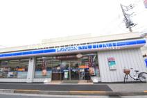 ローソン足立中央本町5丁目店