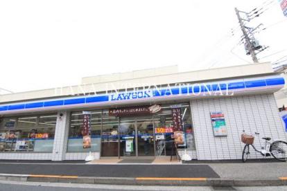 ローソン足立中央本町5丁目店の画像1