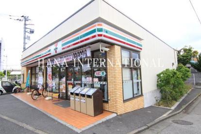 セブン−イレブン 足立西綾瀬3丁目店の画像1