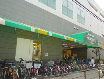 サンプラザ八尾南駅前店の画像1