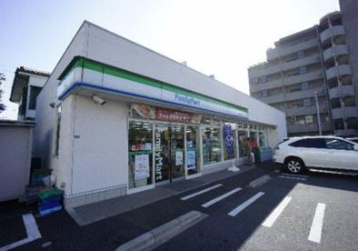ファミリーマート船橋湊町店の画像1
