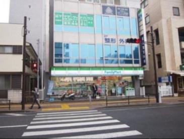 ファミリーマート船橋駅北口店の画像1