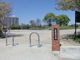 唐橋西寺公園