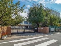 練馬区立立野小学校