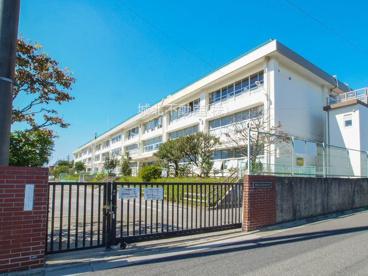 練馬区立大泉西小学校の画像1