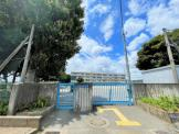 新座市立池田小学校