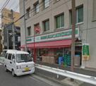ローソンストア100 井土ヶ谷店