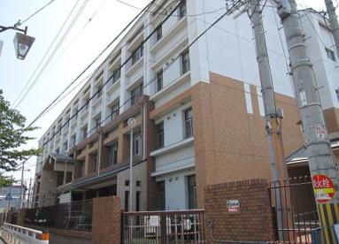 大阪市立新今宮小学校の画像1