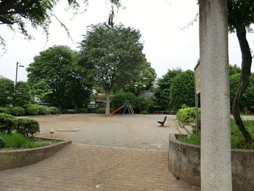 貫井西公園の画像1