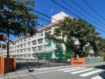 練馬区立大泉学園小学校の画像1