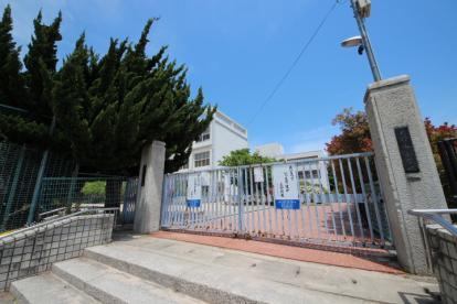 廿日市市立 大野西小学校の画像1