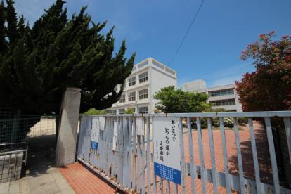 廿日市市立 大野西小学校の画像2