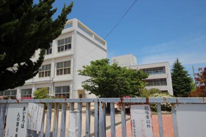 廿日市市立 大野西小学校の画像3