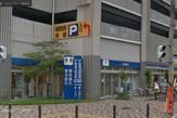 横浜銀行・新羽支店
