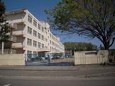 上和田中学校