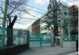 高井戸第3小学校
