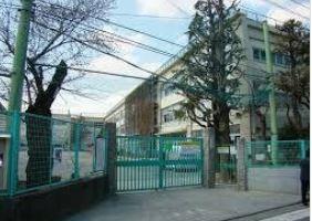 高井戸第3小学校の画像1