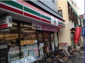 セブンイレブン桜上水駅北の画像1