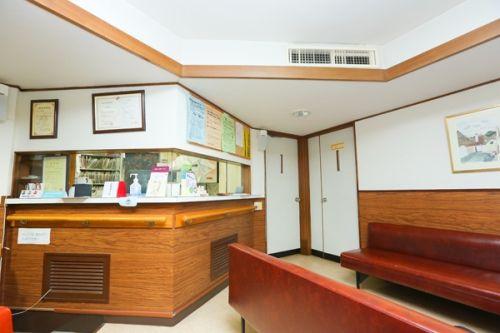 多田町診療所の画像