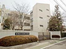 板橋区立赤塚小学校