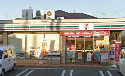 セブンイレブン東船橋4丁目店の画像1