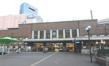 JR山陽本線神戸駅の画像1