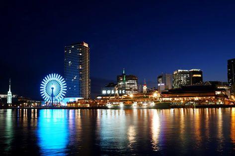 神戸ハーバーランドの画像
