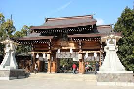 湊川神社の画像