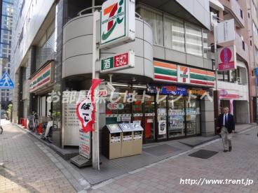 セブンイレブン西新宿6丁目店の画像1