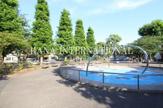 千住旭公園(太郎山公園)