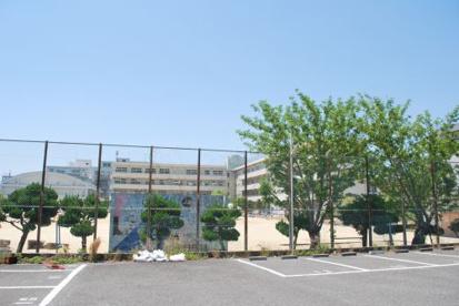 大東市立四条小学校の画像2
