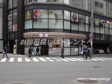 セブンイレブン西新宿保健センタ-前店の画像2