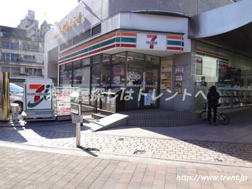 セブンイレブン西新宿8丁目店の画像1