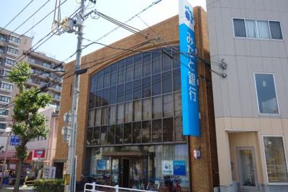 みなと銀行月見山支店の画像1