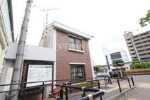 吉川駅前交番