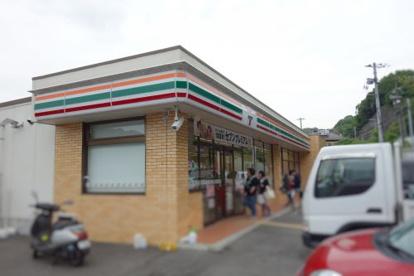 セブンイレブン神戸須磨車店の画像1