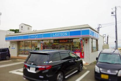 ローソン須磨白川台4丁目店の画像1
