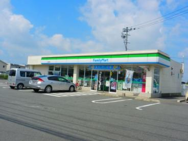 ファミリーマート 筑後長浜店の画像1