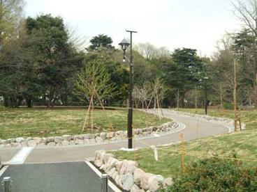 中野区立江古田の森公園の画像1